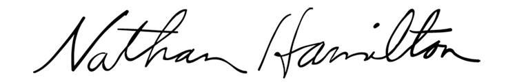 NH signature