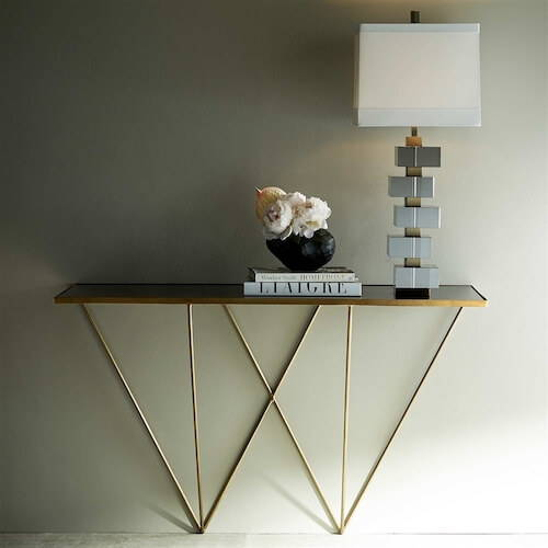 Living Room Furniture - Console Tables