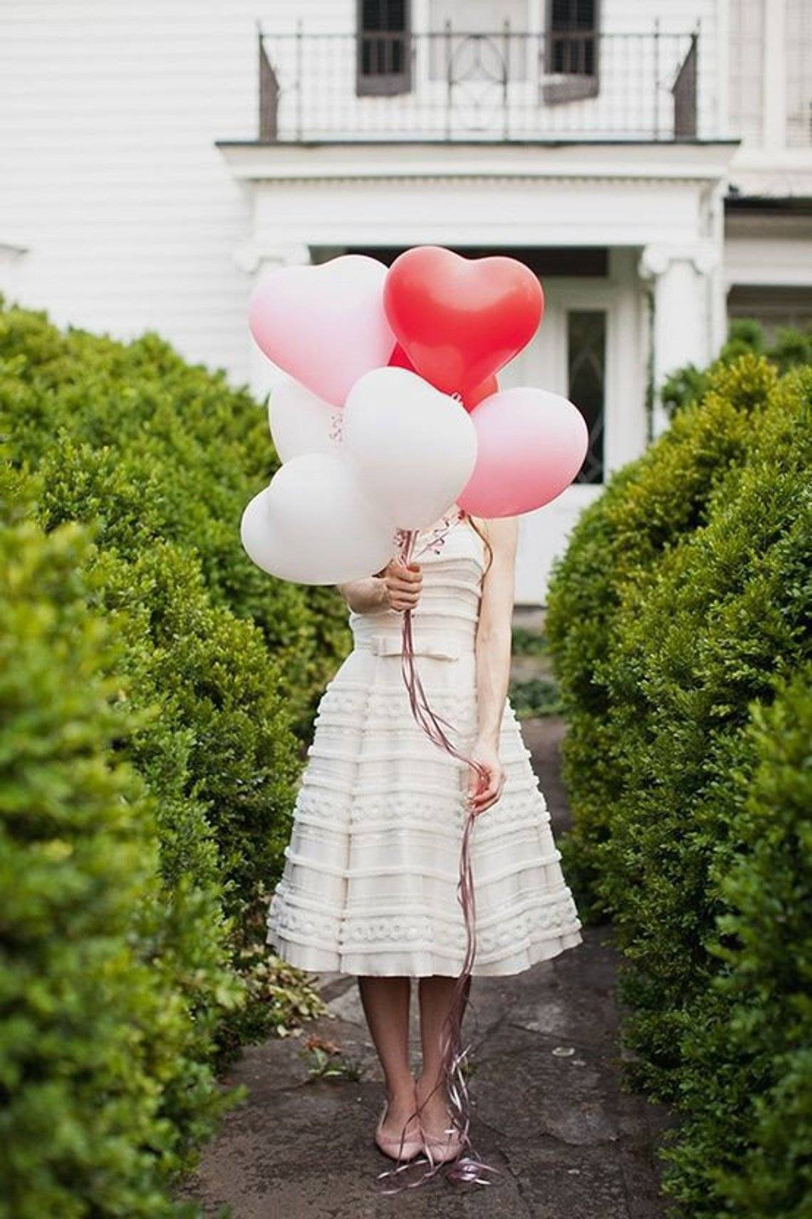 Valentine's day decorations | Anniversary Decorations | Valentine's day | Heart Balloon Bouquet | Wedding Decoration