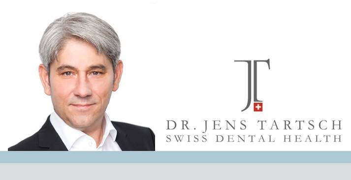 Dr. Jens Tartsch - Swiss Dental Health