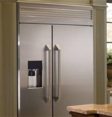 Monogram Refrigerator Help Videos