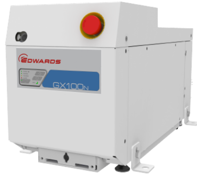 Edwards GX Dry Pump Systems