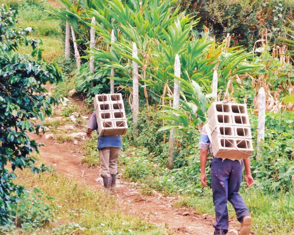 High Quality Organics Express Guatemala Farmers