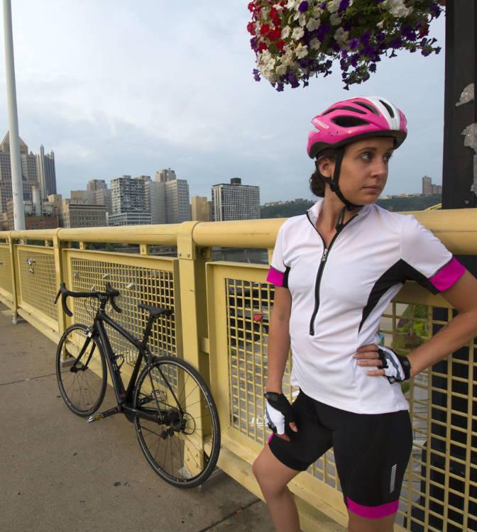 Women's Cycling Apparel