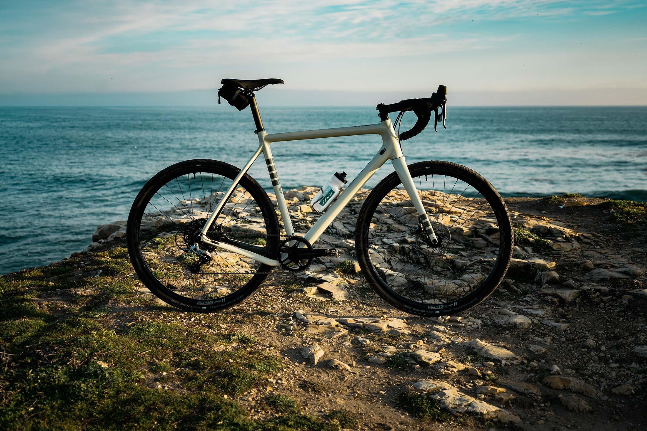 The Ibis Hakka MX - Bicicletta