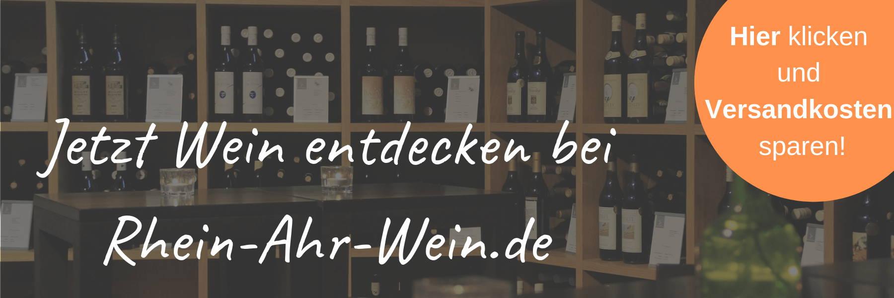 Wein Inhaltsstoffe Was Ist Alles Drin Rhein Ahr Weinde