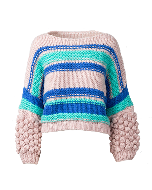 Unique Sweater  | Holiday Gift Guide | J.ING