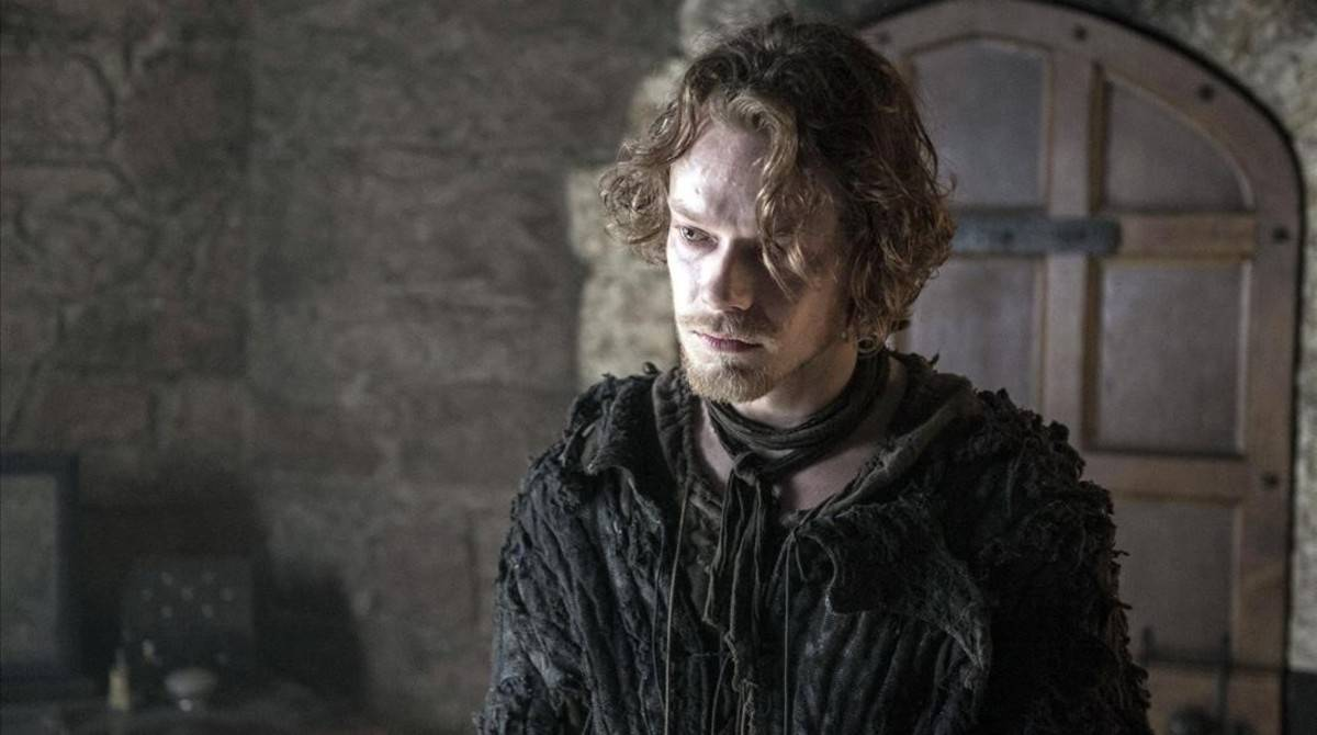 Game of Thrones Theon Greyjoy Reduced Liposomal Glutathione