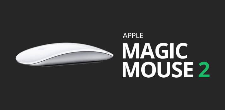 Apple Magic Mouse 2 Skins