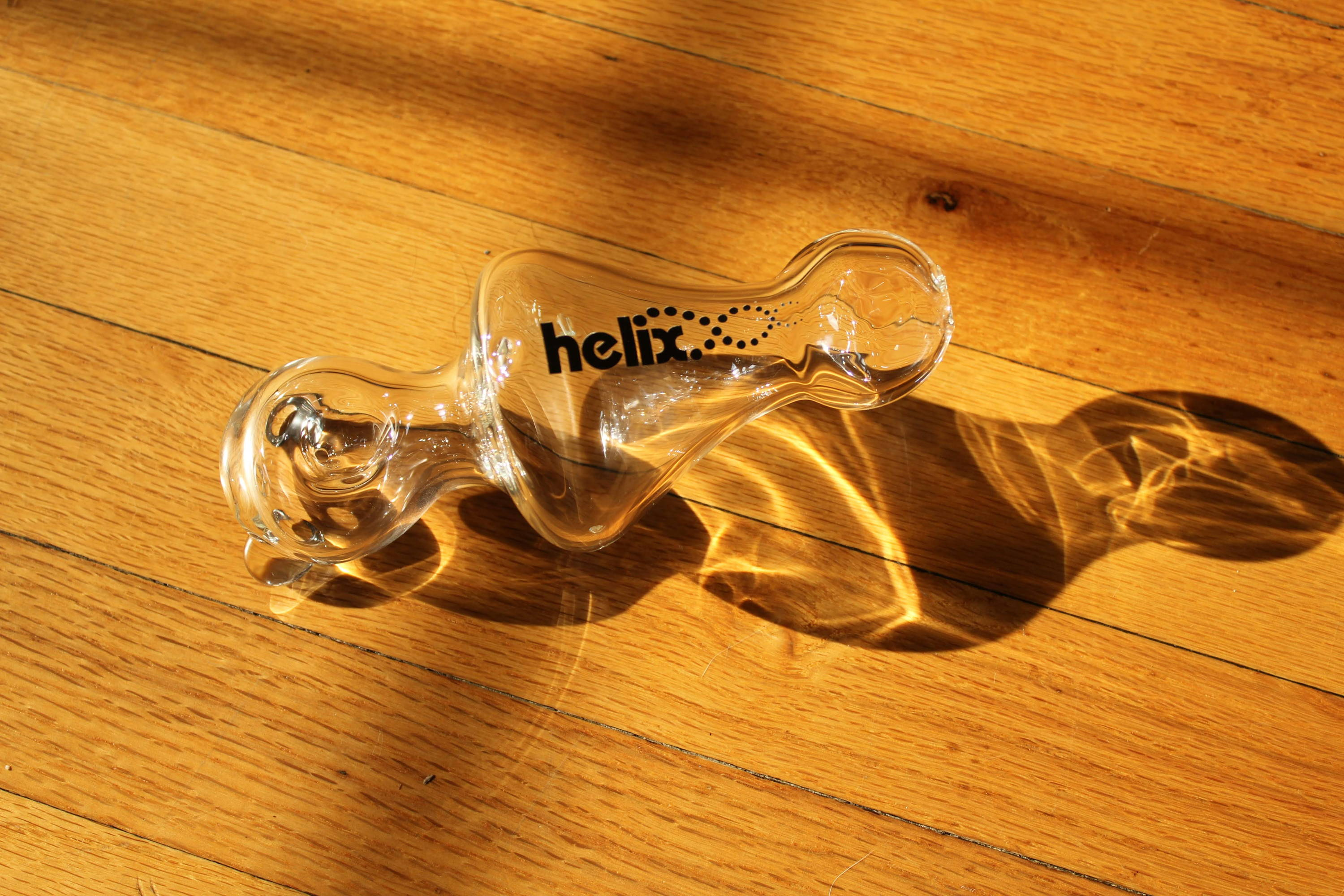 GRAV Labs Helix Classic Spoon Pipe