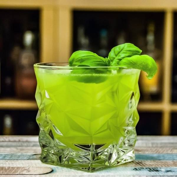 Illusions Cocktail