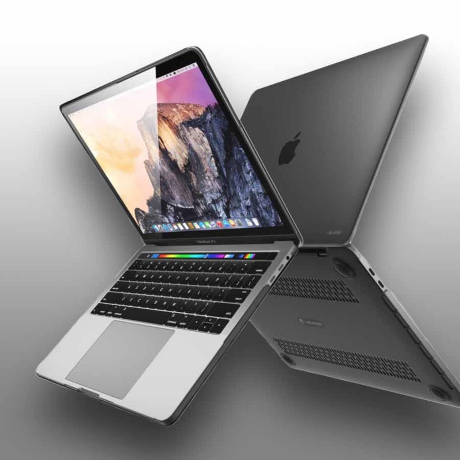 MacBook Pro Touchbars