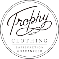 trophy clothing logo
