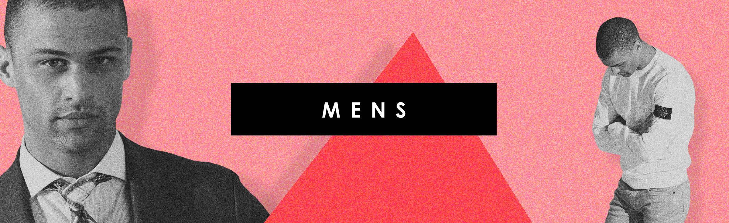 Men's spring summer sale clothes