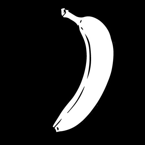 Shapewear Körperform Banane