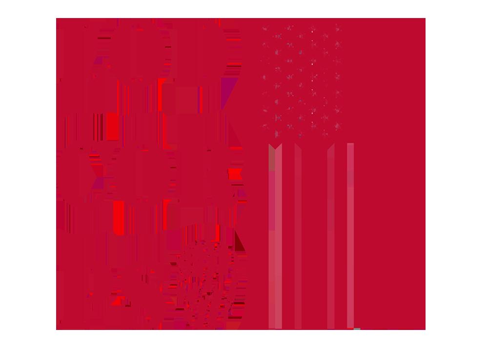 LOD CORPS shirt sleeve logo
