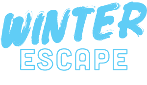 Winter Escape Giveaway Logo
