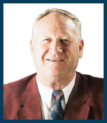 Dr. Paul Earl Ward, PED