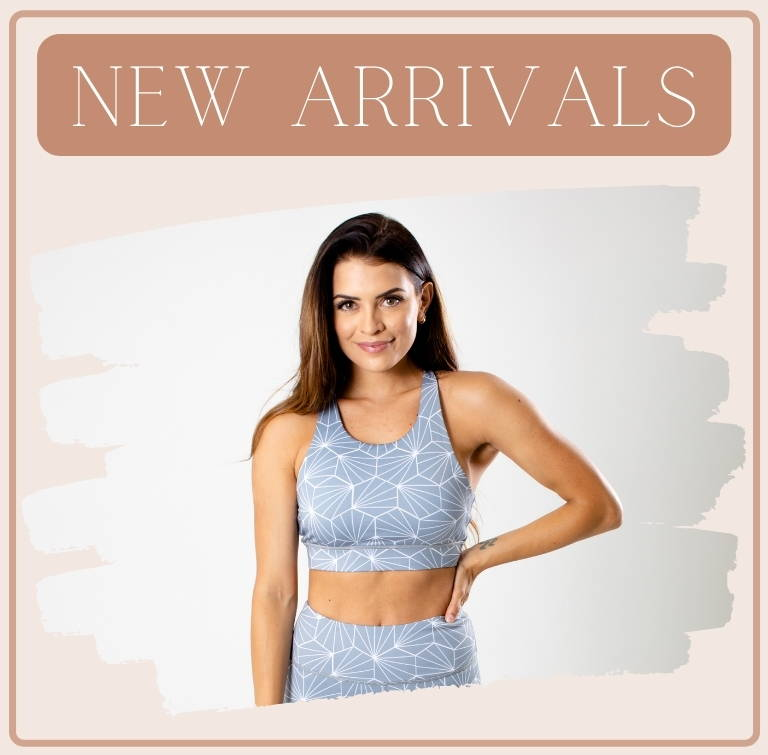 Bella Ella Boutique New Arrivals.