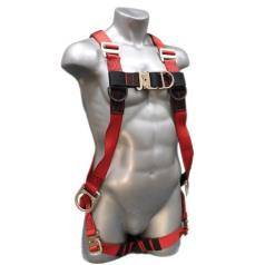 Ladder Climbing Class L Fall Protection Harnesses from X1 Safety