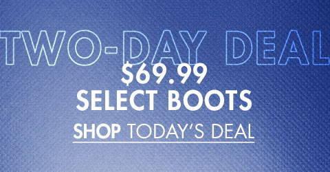 €69.99 Select Boots