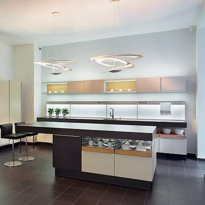 Artemide Ceiling Lights