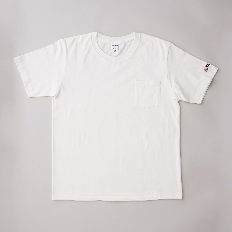 YAMAPオリジナルロゴTシャツ