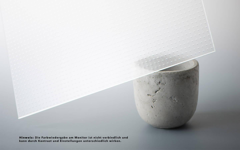 VSG aus ESG Glas Mastercarré