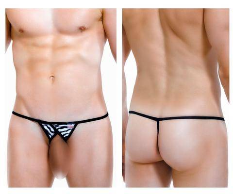 Shop All Mens Crotchless Underwear