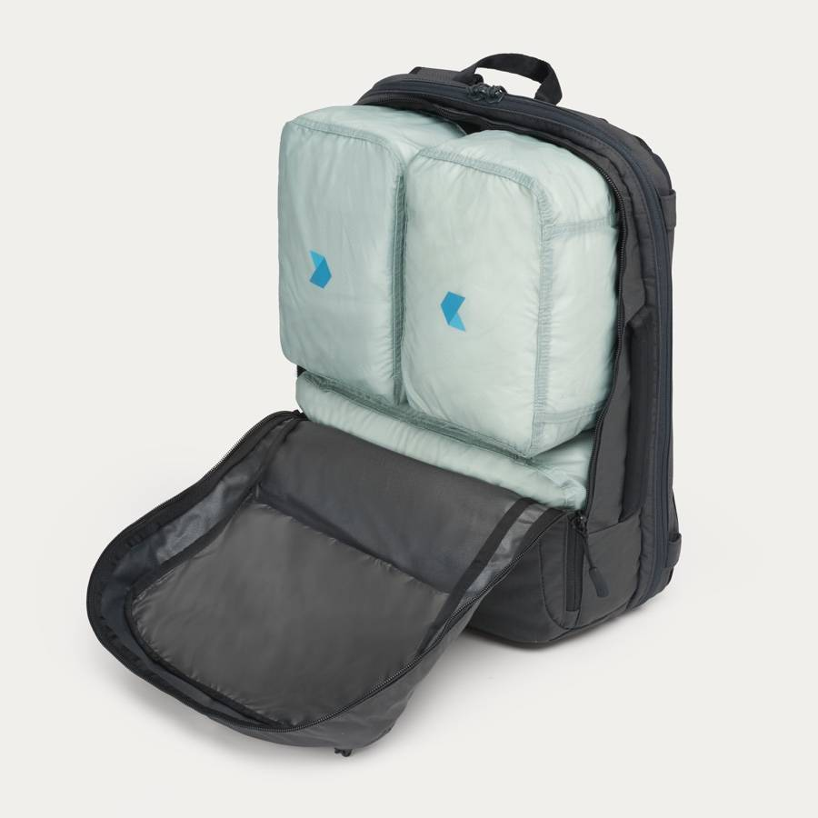 Minaal Packing Cubes in Daily Bag