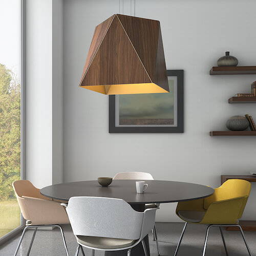 Cerno Calx Pendant Light