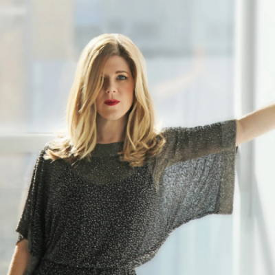 Dar Williams recycled guitar string bracelets and jewelry