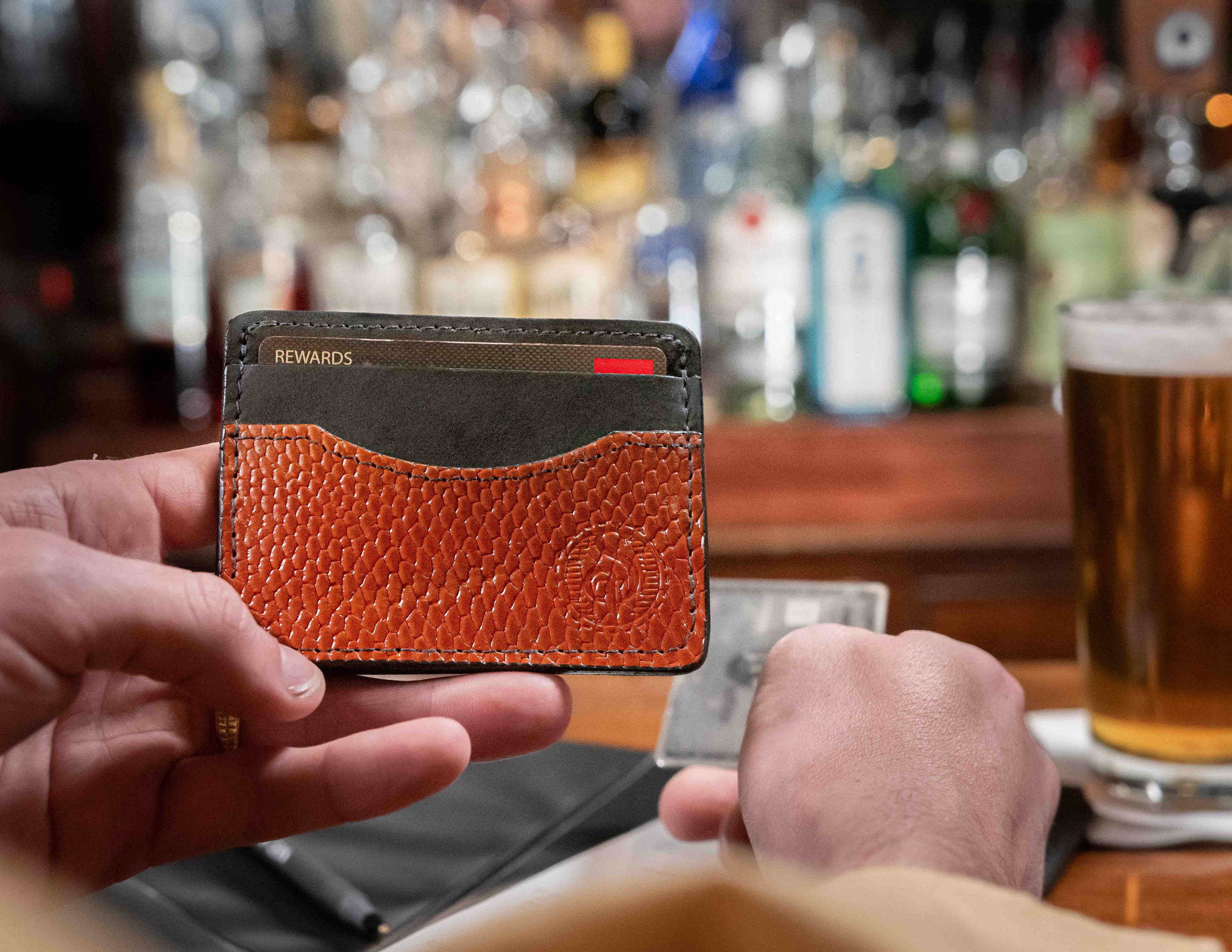 best mens wallet