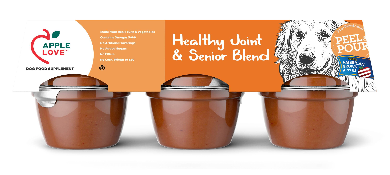 AppleLove Healthy Joint & Senior Blend