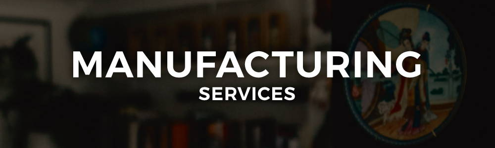 Few and Far Studio Manufacturing Services
