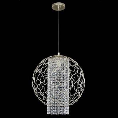 Allegri Lighting Crystal Pendants, Chandeliers, Wall Sconces, & Ceiling Lights -  Mundo Collection