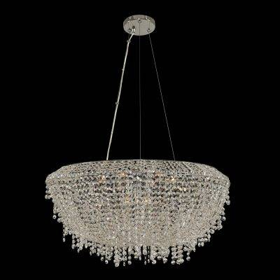 Allegri Lighting Crystal Pendants, Chandeliers, Wall Sconces, & Ceiling Lights -  Mssimo Collection