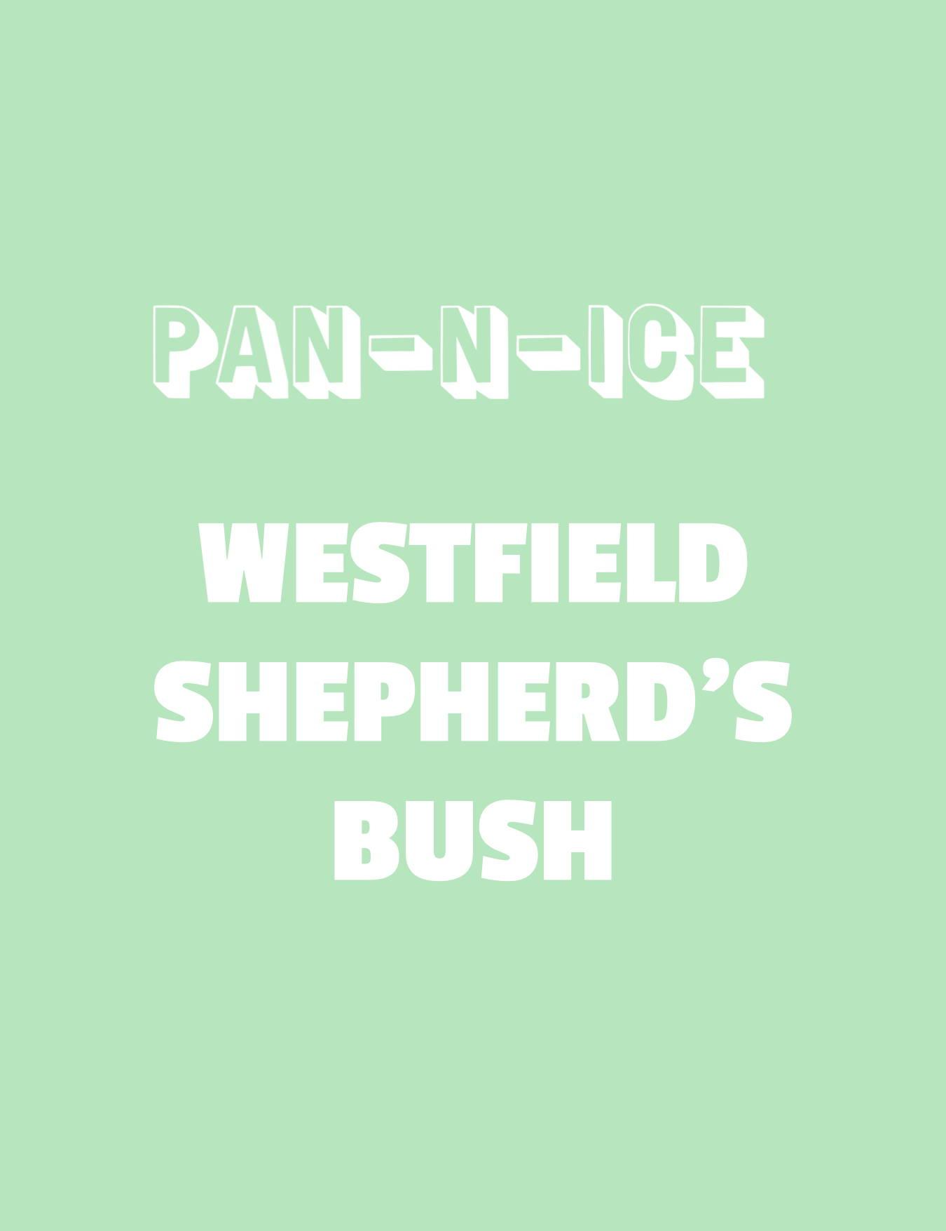 westfield shepherd's bush
