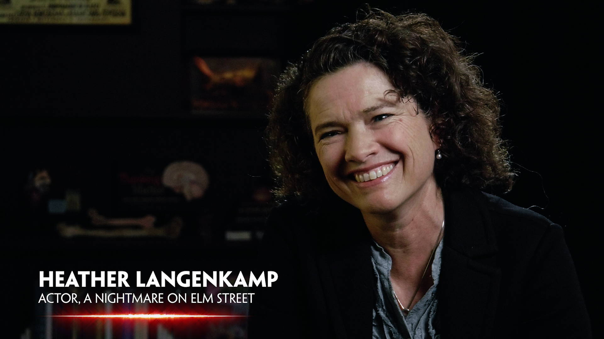 In Search of Darkness Part II: Heather Langenkamp interview
