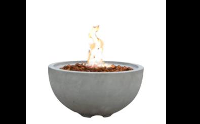 Modeno Nantucket Fire Bowl