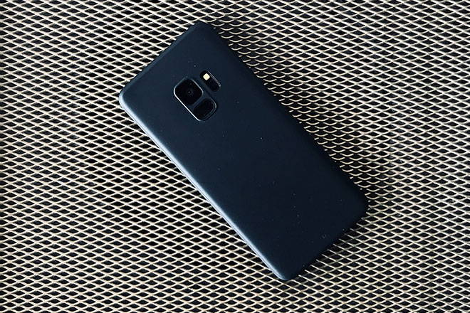 The Ultra Thin Samsung Galaxy Case