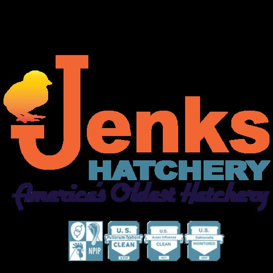 Jenks Hatchery – Jenks Hatchery Inc