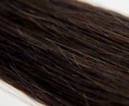 Chocolate Brunette Hair Colour