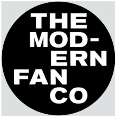 Modern Fan Co Logo