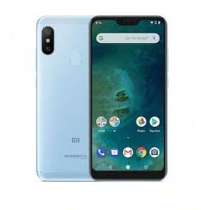 Sell Used Xiaomi Mi A2 Lite