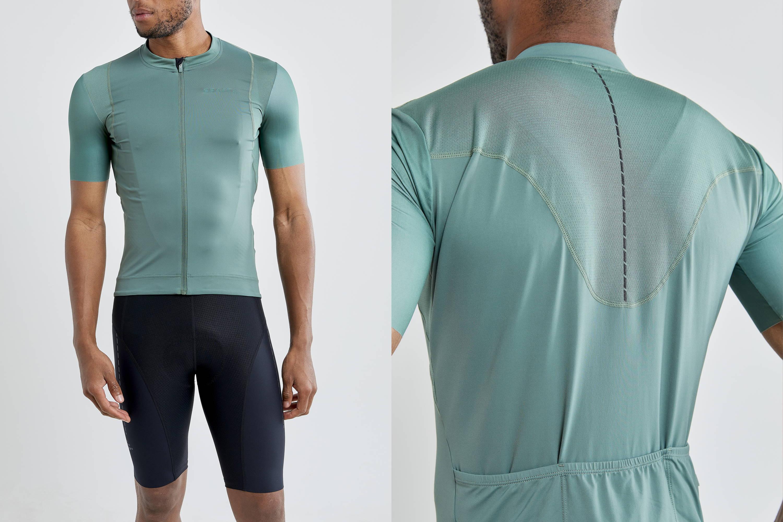 Men/'s Craft Surge Lumen Jersey