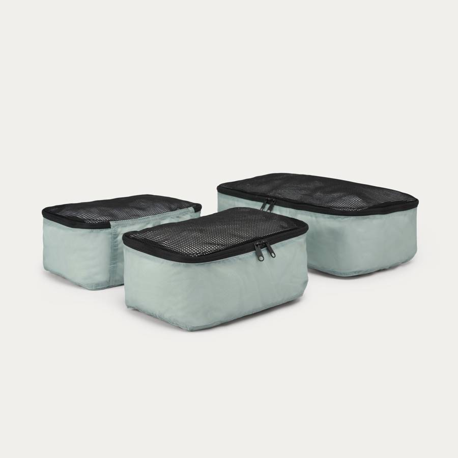 Minaal Packing Cubes
