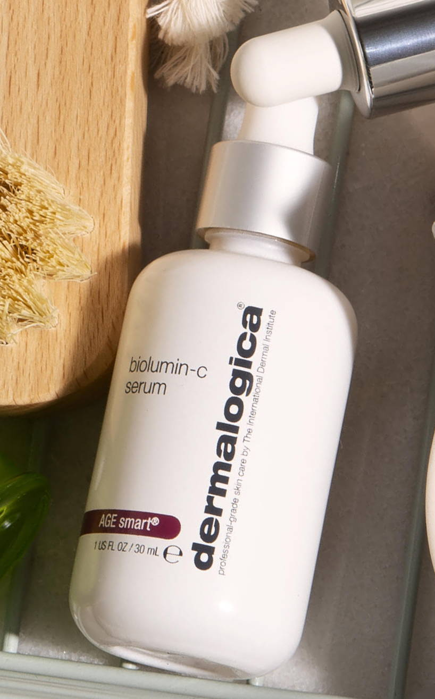Biolumin-C Sérum Dermalogica pour les peaux matures