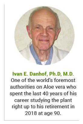 Dr. Ivan Danhof