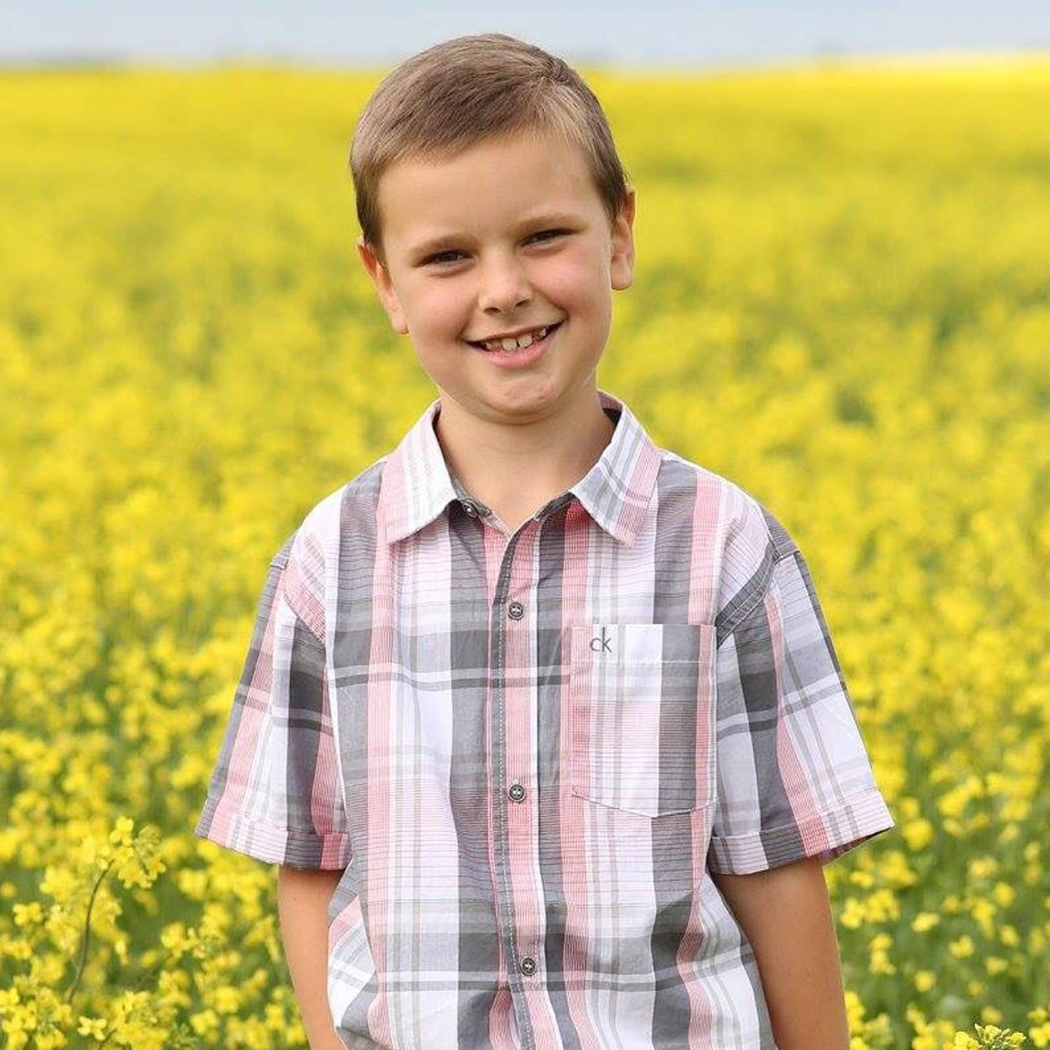 Picture of Dillan Stollery